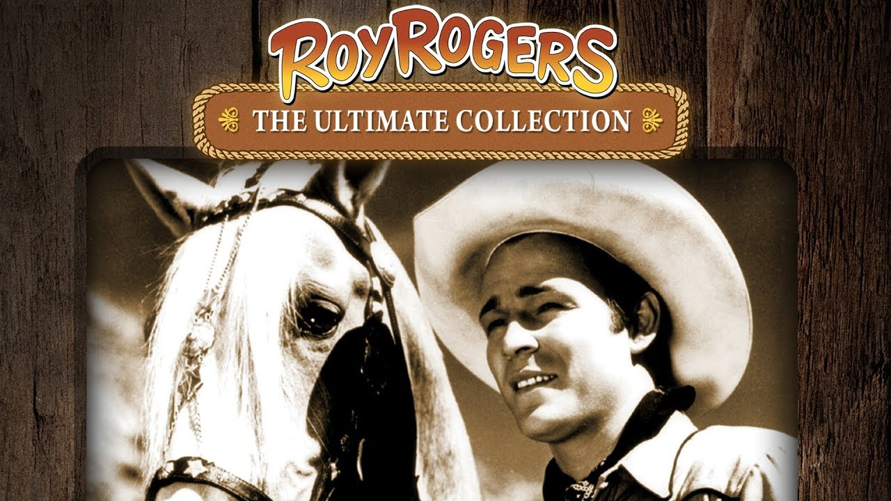 Roy Rogers: Grand Canyon Trail
