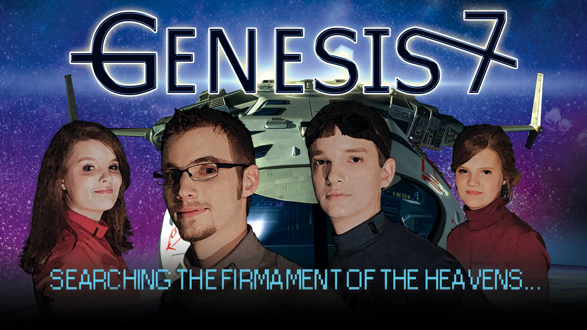 Genesis 7 Ep 9: The Icy World of Uranus
